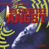 Hörbuch Cover: Die Farbe der Angst (Download)