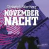Hörbuch Cover: Novembernacht (Download)
