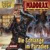Hörbuch Cover: Die Schlange im Paradies (Download)