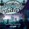 Hörbuch Cover: Heaven - Stadt der Feen (Download)