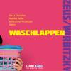 Hörbuch Cover: Waschlappen (Download)