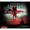 Hörbuch Cover: Der dunkle Pfad Gottes (Download)