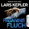 Hörbuch Cover: Paganinis Fluch (Download)