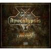 Hörbuch Cover: Apocalypsis, Season 1, Episode 1: Demons (Download)