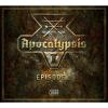 Hörbuch Cover: Apocalypsis, Season 1, Episode 5: Island of the Light (Download)