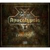 Hörbuch Cover: Apocalypsis, Season 1, Episode 10: The Seven Bowls of Wrath (Download)