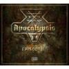 Hörbuch Cover: Apocalypsis, Season 1, Episode 11: The Thing Under the Rock (Download)