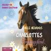 Hörbuch Cover: Charlottes Traumpferd (Download)