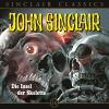 Hörbuch Cover: John Sinclair Classics, Folge 10: Die Insel der Skelette (Download)