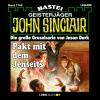 Hörbuch Cover: Band 1748: Pakt mit dem Jenseits (Download)