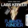 Hörbuch Cover: Flammenkinder (Download)