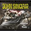 Hörbuch Cover: John Sinclair Classics, Folge 13: Amoklauf der Mumie (Download)