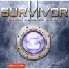Hörbuch Cover: Survivor 2.06 (DEU) - Brennender Hass (Download)