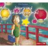 Hörbuch Cover: Laura und die Lampioninsel (Download)