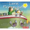 Hörbuch Cover: Lauras Piratenschatz (Download)