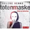 Hörbuch Cover: Totenmaske (Download)