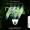 Hörbuch Cover: Netwars - Der Code, Folge 2: Verrat (Download)