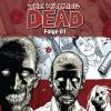 Hörbuch Cover: The Walking Dead, Folge 1 (Download)