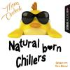 Hörbuch Cover: Natural Born Chillers (Download)