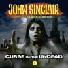 Hörbuch Cover: John Sinclair, Episode 1: Curse of the Undead (Download)