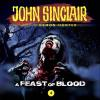 Hörbuch Cover: John Sinclair, Episode 4: A Feast of Blood (Download)