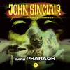 Hörbuch Cover: John Sinclair, Episode 5: Dark Pharaoh (Download)