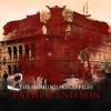 Hörbuch Cover: A Historical Psycho Thriller Series - The Sigmund Freud Files, Episode 2: Father and Son (Download)