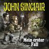 Hörbuch Cover: John Sinclair - Mein erster Fall - Bonus-Folge (Download)