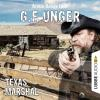 Hörbuch Cover: Texas-Marshal (Gekürzt) (Download)