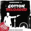 Hörbuch Cover: Cotton Reloaded, Sammelband 15: Folgen 43-45 (Download)