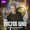 Hörbuch Cover: Doctor Who, Die verlorene Magie (Download)