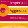 Hörbuch Cover: Aggression (Download)