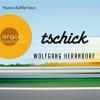 Hörbuch Cover: Tschick (Download)