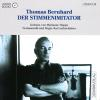 Hörbuch Cover: Der Stimmenimitator (Download)