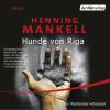 Hörbuch Cover: Hunde von Riga (Download)