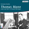 Hörbuch Cover: Thomas Mann (Download)