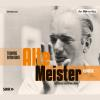 Hörbuch Cover: Alte Meister (Download)