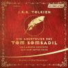 Hörbuch Cover: Die Abenteuer des Tom Bombadil (Download)