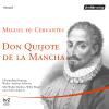 Hörbuch Cover: Don Quijote de la Mancha (Download)