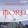 Hörbuch Cover: Eiskalter Mord (Download)
