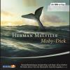 Hörbuch Cover: Moby-Dick oder Der Wal (Download)