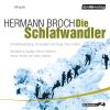 Hörbuch Cover: Die Schlafwandler (Download)