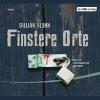 Hörbuch Cover: Finstere Orte (Download)
