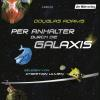 Hörbuch Cover: Per Anhalter durch die Galaxis (Download)