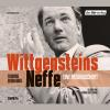 Hörbuch Cover: Wittgensteins Neffe (Download)