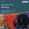 Hörbuch Cover: Demian (Download)