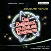 Hörbuch Cover: Das Restaurant am Ende des Universums (Download)
