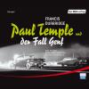 Hörbuch Cover: Paul Temple und der Fall Genf (Download)