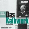 Hörbuch Cover: Das Kalkwerk (Download)