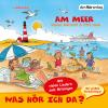 Hörbuch Cover: Was hör ich da? Am Meer (Download)